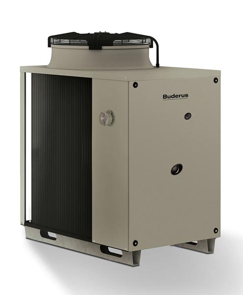 nouvelle pompe chaleur gaz pour b timents de moyenne et grande taille b titech. Black Bedroom Furniture Sets. Home Design Ideas